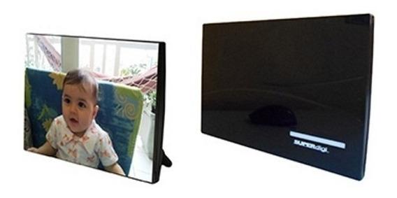 Antena Interna Superdigi Porta Retrato Digital -kit 10 Und