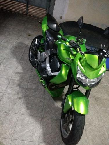 Imagem 1 de 11 de Kawasaki Z750