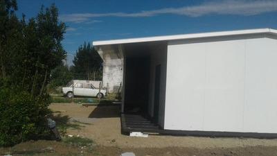 Isomodulos Uruguay, Todo En Isopanel, Al Mejor Precio