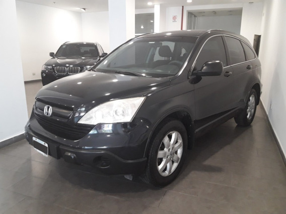 Honda Crv 1.8 Lx L 2wd Cvt - Autoferro Bmw