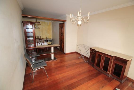 Apartamento De Condomínio Em São Paulo - Sp - Ap3757_sales