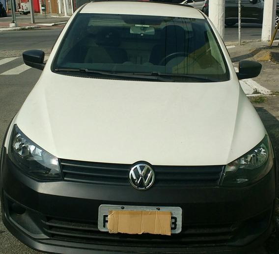 Volkswagen Saveiro 2013 1.6 Cab. Simples Total Flex 2p