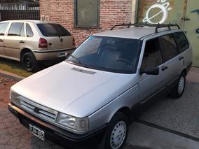 Fiat Duna 1.4 Scl 1994