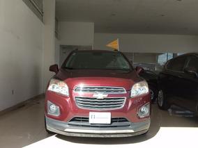 Chevrolet Trax 1.8 Ltz Mt