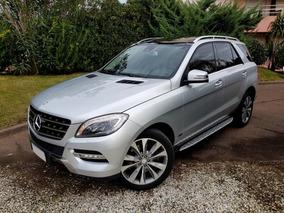 Mercedes Benz Ml 400 4matic
