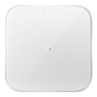 Balança corporal digital Xiaomi Mi Smart Scale 2 branca