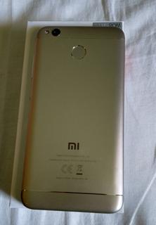 Celular Xiaomi Redmi 4x - Usado