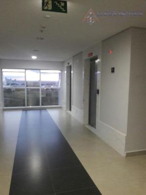 Sala Comercial Para Locação, Centro Político Administrativo, Cuiabá. - Sa0076