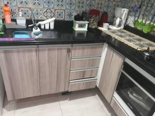 Apartamento 2 Dormitórios À Venda, 47m², Condomínio Vida Plena, Pq. Campolim Em Sorocaba/sp - Ap1218