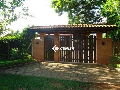 Chácara Com 3 Dormitórios À Venda, 1000 M² Por R$ 780.000,00 - Vale Do Sol - Indaiatuba/sp - Ch0157