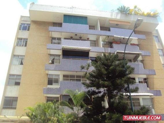Penthouse En Venta Los Palos Grandes Mls #18-8895 Da
