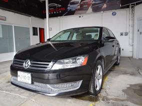 Volkswagen Passat 2.5 Sportline 2012!!! No Te Lo Pierdas