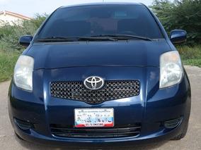 Toyota Yaris 2006 Sincronico
