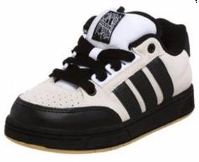 Tênis adidas Curb Was K Infantil Bege Tamanhos 29 E 30