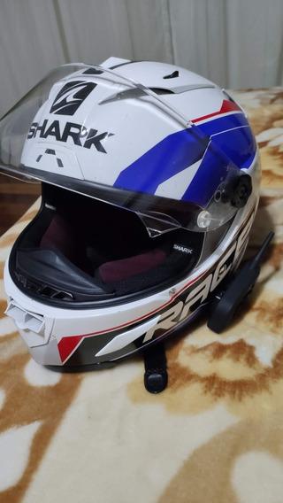 Capacete Shark Race R Pro