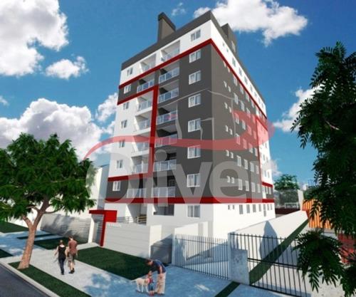 Imagem 1 de 15 de Solatium, Cobertura Duplex, 3 Dormitorios, 2 Vagas De Garagem, Portão, Curitiba, Paraná - Ap00821 - 33542730