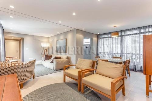 Imagem 1 de 15 de Apartamento - Jardim Paulista - Ref: 126057 - V-126057