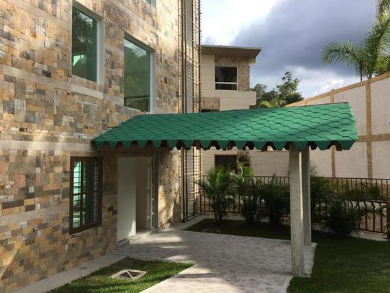 Apartamento En Venta La Lagunita Country Club Cód. 20-11307
