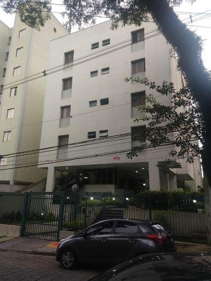 Apartamento Com 2 Dormitórios À Venda, 86 M² - Vila Homero Thon - Santo André/sp - Ap63234