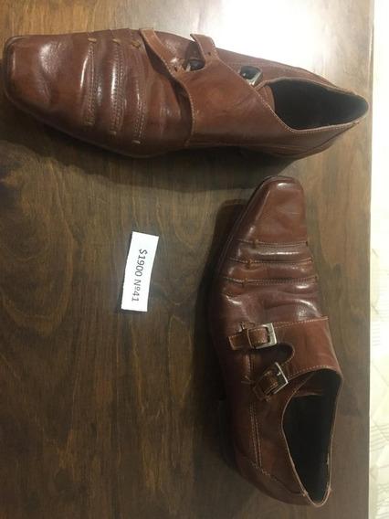 Zapatos Navarro