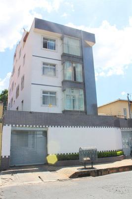 Vendo Apartamento No São João Batista - 4033