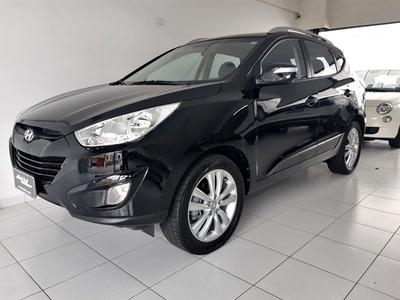 Hyundai Ix35 2.0 Gls Flex Autom. 2016.