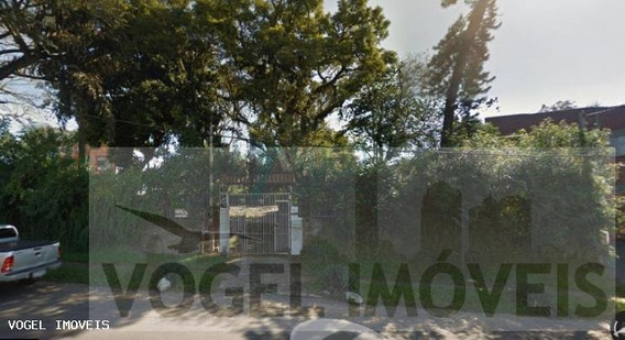 Casa Com 03 Dormitório(s) Localizado(a) No Bairro Independência Em São Leopoldo / São Leopoldo - 3200081