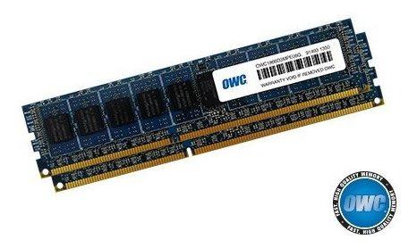 Memoria Ram 8gb Owc Pc3-14900 Ddr3 Ecc 1866mhz 240 Pin Upgrade Modulo Para Mac Pro Late 2013