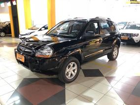 Hyundai Tucson 2.0 Gl 4x2 5p (2705)