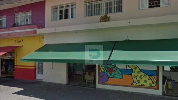 Vendo Prédio Comercial Na Vila Oliveira Em Mogi Das Cruzes - Pr0007