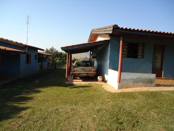 Chácara Para Venda Em Tatuí, Jardim Gramado, 3 Dormitórios, 1 Suíte, 1 Banheiro, 3 Vagas - 215