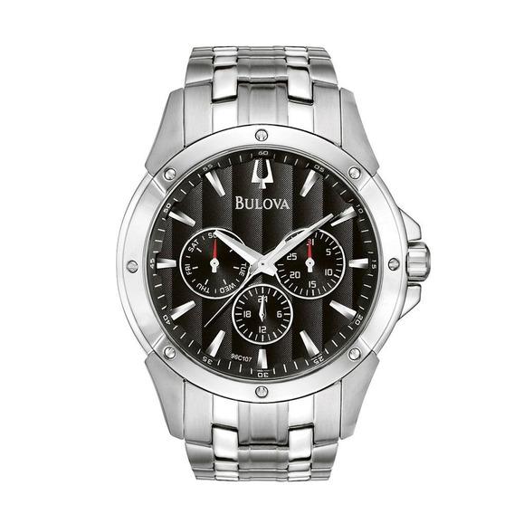 Relógio Masculino Bulova Analógico Wb21632t