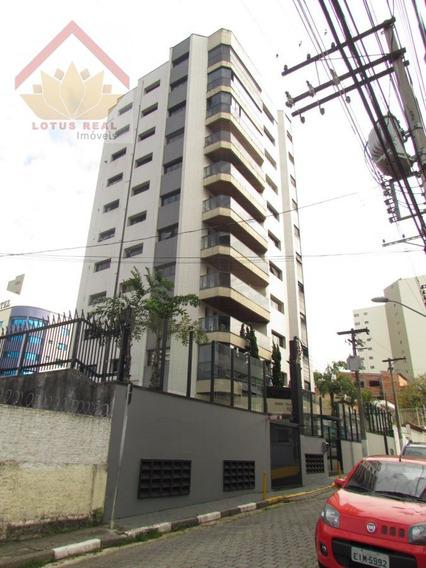 Apartamento A Venda No Bairro Jardim Guarulhos Em Guarulhos - 899-1
