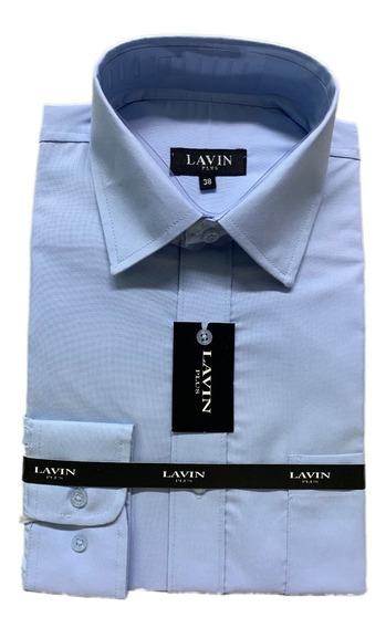 Camisa Lavin Plus