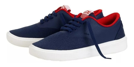 Zapatillas Hey Dude Ollie Marine