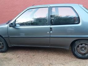 Vendo Peugeot 106xr Todo Al Dia Muy Económico