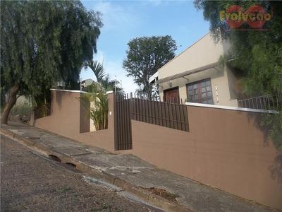 Casa - Jardim Tereza - Ca0157