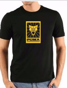 Camiseta Puma Carro Puma