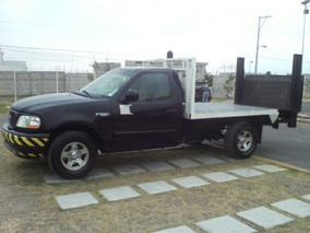 Ford F-250 Año 2004