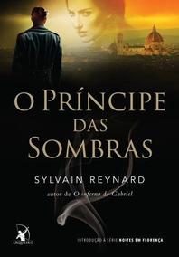 Livro O Príncipe Das Sombras