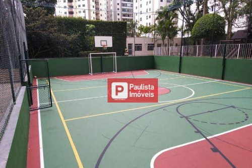 Apartamento Para Alugar, 74 M² Por R$ 2.000,00/mês - Vila Mascote - São Paulo/sp - Ap28286