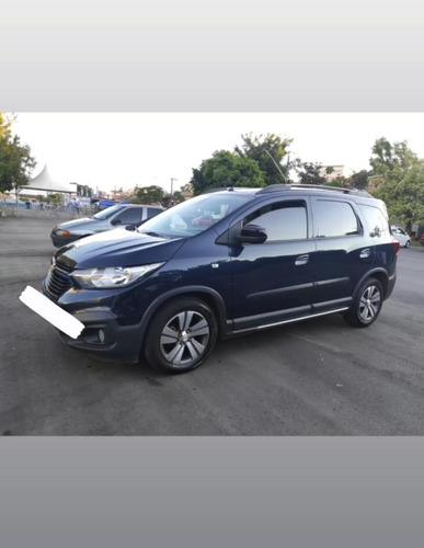 Chevrolet Spin 2019 1.8 Activ 5l Aut. 5p