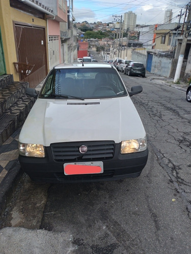 Fiat Mille Flex , 2013 ,ar Cond