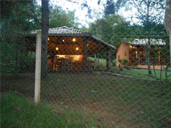 Sítio À Venda, 30000 M² Por R$ 1.100.000 - Jardim Das Oliveiras - Jambeiro/sp - Si0116