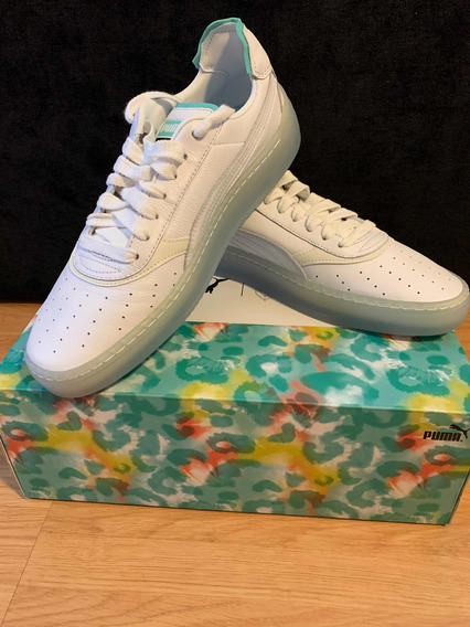 Tenis Puma Cali-0 Diamond Supply
