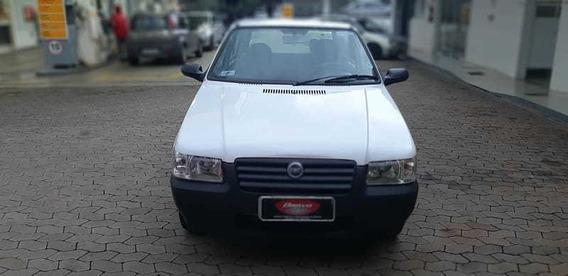 Fiat - Uno Mille Fire 1.0mpi 2p 2006