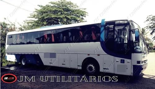 Imagem 1 de 4 de Busscar Elbuss 340 Ano 2000 Scania K124 50 Lug Jm Cod.12