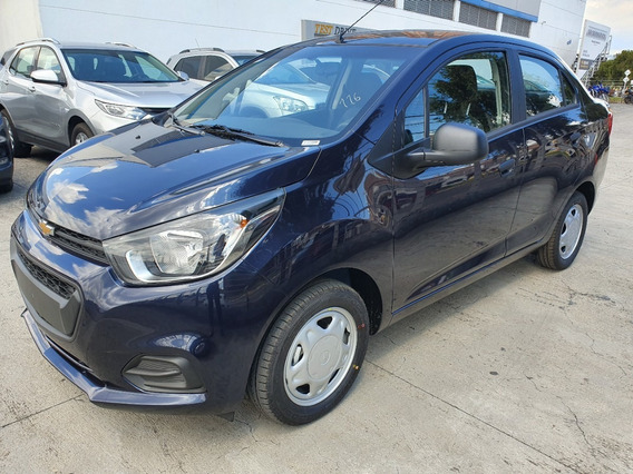 Chevrolet Beat Beat Ls Con Aire 2020