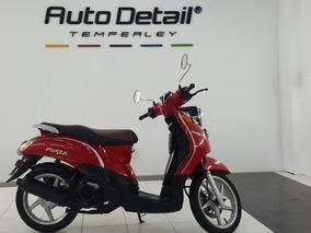 Motomel Forza 150 Cc