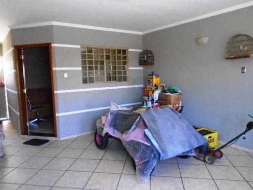 Imagem 1 de 12 de Casa Para Venda Em Araras, Jardim Residencial Alvorada, 2 Dormitórios, 1 Suíte, 1 Banheiro, 2 Vagas - V-151_2-594088